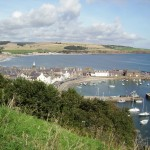 Stonehaven Harbour
