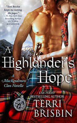 A Highlander's Hope