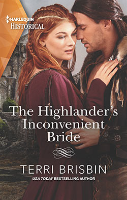 The Highlander's Inconvenient Bride