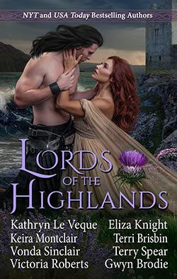 Lords of the Highlands