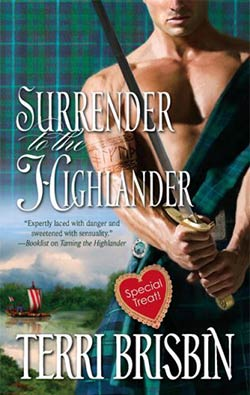 Surrender to the Highlander