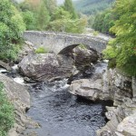 Telford Bridge, Invermoriston
